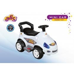 Mini Car 6 Volt Akülü Araba