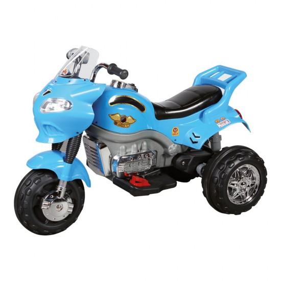 Aliş 404 Go-Way 12 Volt Turbo Akülü Atv & Motorsiklet