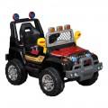 Aliş 503 Magnum 12 Volt Turbo Akülü Jeep
