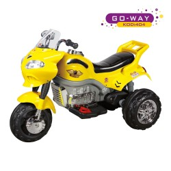 Aliş 404 Go-Way 12 Volt Turbo Akülü Atv & Motorsiklet
