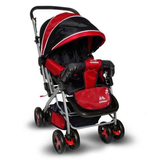 Aldeba Çift Yönlü Bebek Arabası