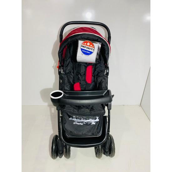 İstanbul Çift Yönlü Bebek Arabası