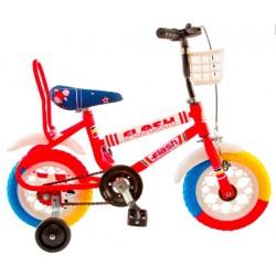 12 Jant Flash Bisiklet