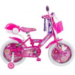 16 Jant Jasmin Lux Lady Bisiklet