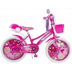 20 Jant Jasmin Full Lux Bisiklet