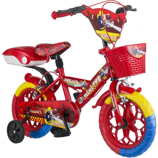 14 Jant Miniroy Bisiklet