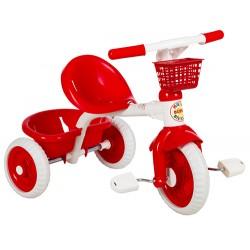 Murat Lux Köpük 3 Teker Çocuk Bisikleti
