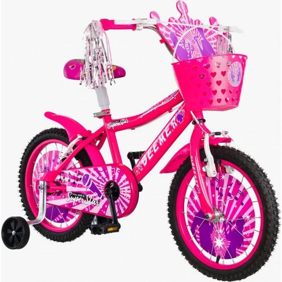 16 Jant Beemer Lady Bisiklet