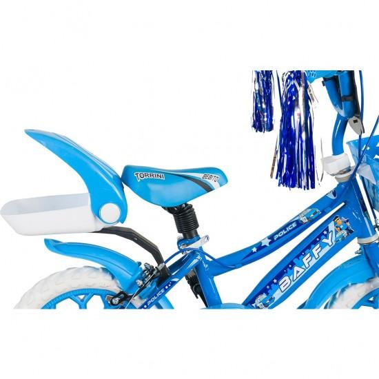 15 Jant Baffy Lux Bisiklet