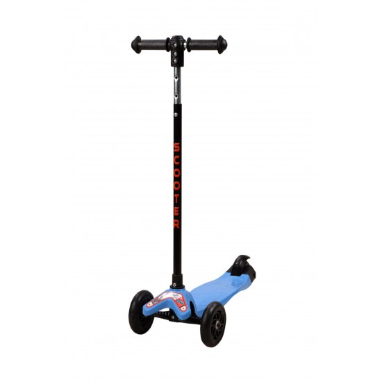 Nova Ayarlanabilir Lux Scooter