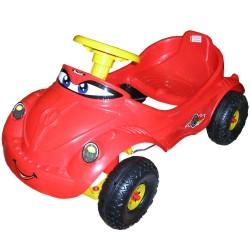 Pedallı Araba